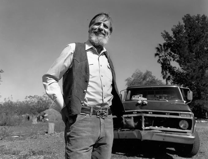 edward abbey and his fear of progress Fifty years ago, edward abbey's desert solitaire was published to decent reviews but little fanfare another book dropped down the bottomless well into oblivion, wrote a disheartened abbey in.