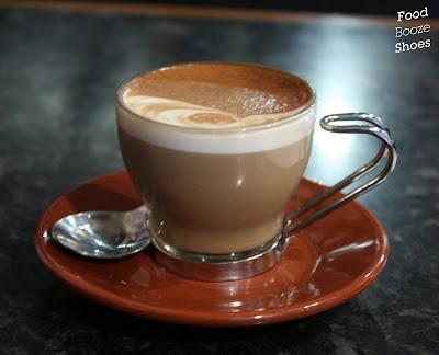 Best Cafe Degraves Street