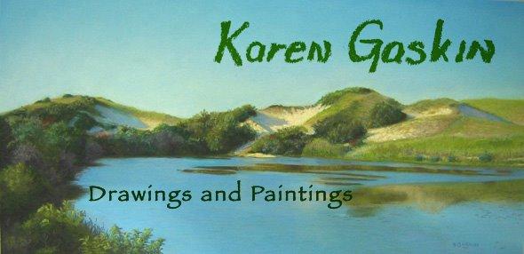 Karen Gaskin