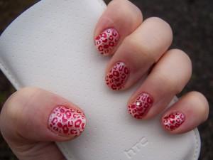 Decorar las uñas Decorar las uñas 43