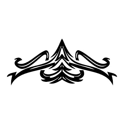 Tribal Tattoo Black Tribal Gallery Designs