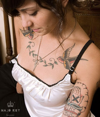 Spine Tattoo | Ingres Mesoamerica, Europe, Japan, Cambodia, New Zealand and