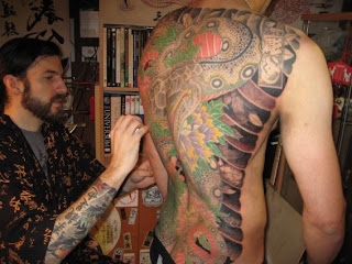 Tattoo Art,Tattoo Designs,Tattoo Artist,Dragon Tattoo,Full Back Tattoo