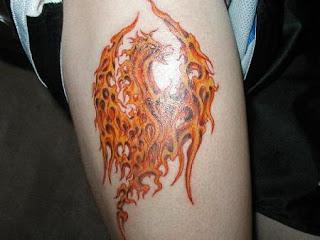 Phoenix Bird Tattoo,Bird Tattoo,Art Tattoo,Design Tattoo