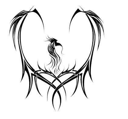 tattoos designs » tribal tattoos design tribal