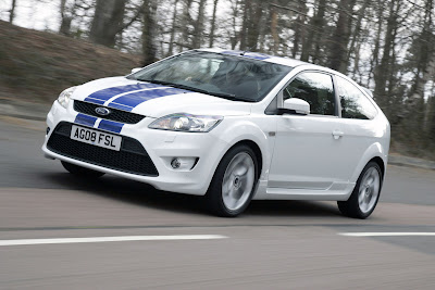Ford Focus ST by JMS Racelook