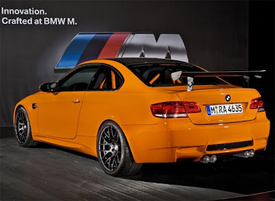 BMW M3 GTS News Car Reviews, M3 CSL Return
