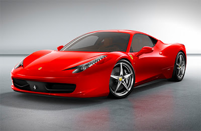 Ferrari 458 Italia  Car News Reviews