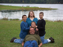 Our Family ! Oct 08