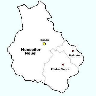 PROVINCIA MONSEÑOR NOUEL