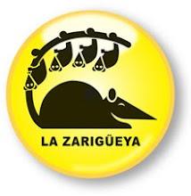 La Zarigüeya