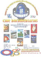 CINE DOCUMENTÁRIOS