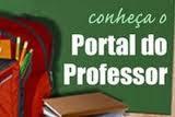 ACESSE - PORTAL DO PROFESSOR