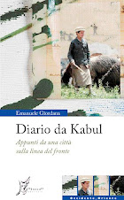 Diario da Kabul