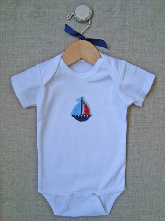 Nautical by Nature Nautical Baby Clothes Etsy