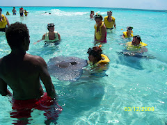 Grand Caymen Islands