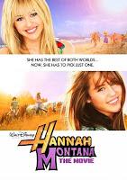 Hannah Montana: La pelicula (2009) online y gratis