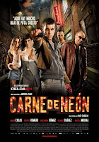 Carne de Neon (2011) online y gratis