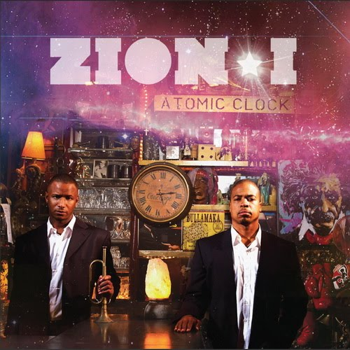 Artist: Zion I Album: Atomic Clock Quality: 320 kbps CBR Size: 93.41 MB