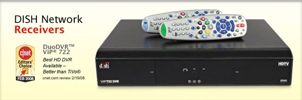 DirecTV Continues To Struggle With Generic DVR Dish%2BNetwork%2BReceivers-ViP%2B722