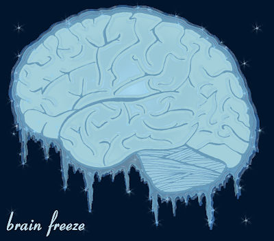 Brain Freeze !