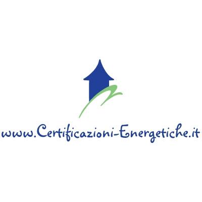 logo certificazioni energetiche