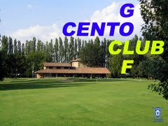 CHE TEMPO  FA ... AL GOLF CLUB CENTO