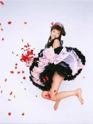 Aki Hoshino Angel of Japan