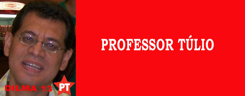Professor Tulio
