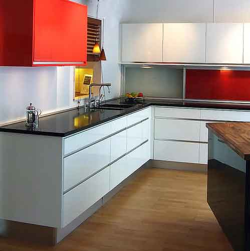 Cabinet Ideas For Small Kitchens
