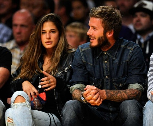 brand it like beckham essay Beckham had endorsement deals with companies like vodafone, adidas, pepsi, brylcreem and mark and spencer's besides some japanese companies analysts estimated the value of his brand to be worth over 200 million pounds.