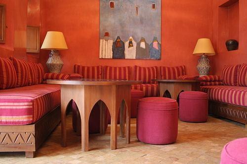 decoracao de interiores estilo marroquino : decoracao de interiores estilo marroquino:Decoração de A a Z: Estilo Marroquino
