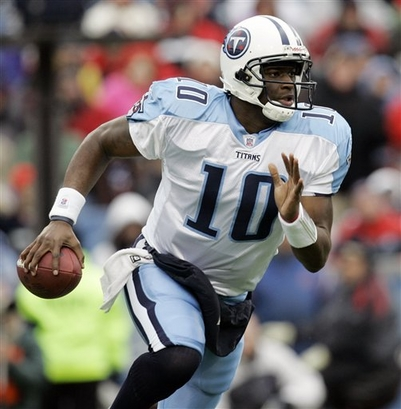 Vince Young