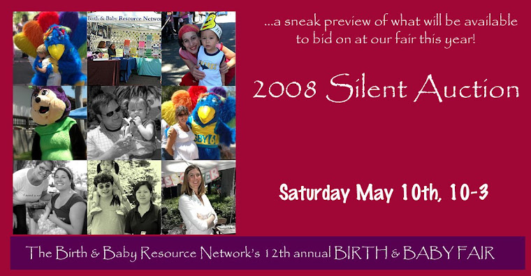 2008 SILENT AUCTION ITEMS