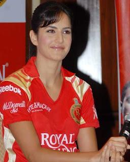 Katrina Kaif (Artis sexy Bollywood)