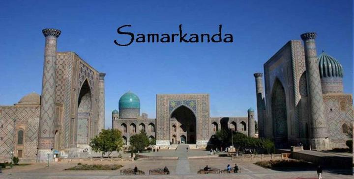 Samarcanda