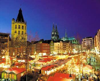 Samarcanda mercadillos de navidad en alemania - Navidades en alemania ...