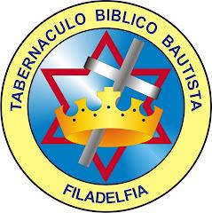 Pastor Iglesia Evangèlica  Tabernàculo Bauista Filadelfia