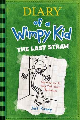 Diary of a Wimpy Kid: The Last Straw. 1 ed. New York: Amulet Books, 2009.