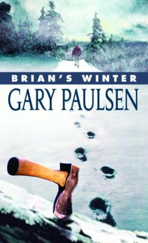 the challenges of brian robeson in hatchet a novel by gary paulsen Brian robeson has stood up to the challenge of surviving the wilderness in  hatchet, the river, brian's winter, and brian's return now, while camping alone  on.