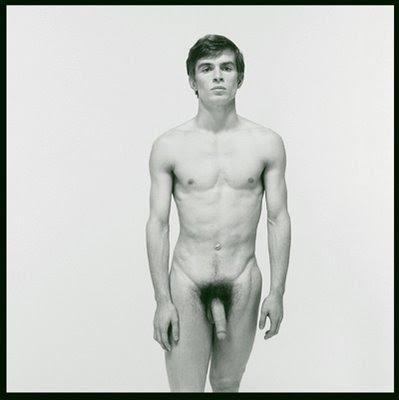 Desnudo Masculino Artistico