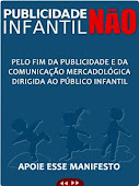 Publicidade Infantil NO