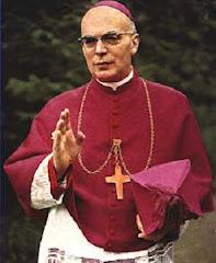 S.E.R. Mons. Rudolf Graber, obispo de Ratisbona (1903-1992)