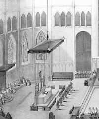 Historia de la Liturgia por mons. Mario Righetti