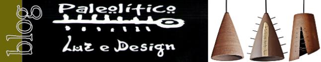 Paleolítico Luz e Design