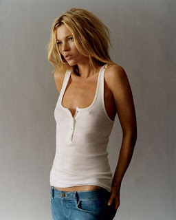 Kate Moss | Topshop | Fashion | Designer | Strappy Vest | Women | Teen | Girls