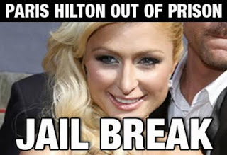 Celebrity | Paris Hilton | Check Out