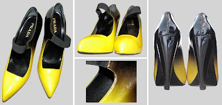 Prada | Designer | Fashion | High-heeled Shoes