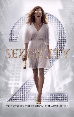 Sex And The City 2 | SATC 2 | Movie | Fashion