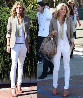 AnnaLynne McCord | Gustto | Women's | Chic | Designer | Handbags | Shoes